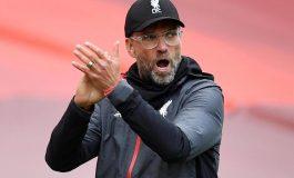Jurgen Klopp Tidak Tertarik Lewati Rekor 100 Poin Milik Manchester City