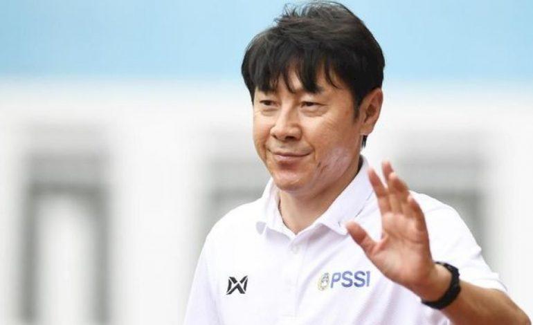 Tak Ada Larangan Masuk Indonesia, Shin Tae-yong Umumkan Segera Datang