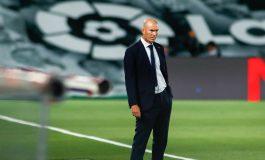 Real Madrid Selangkah Lagi Juara La Liga, Zidane: Kami Harus Tetap Fokus