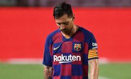Real Madrid Juara, Lionel Messi Sebut Barcelona Tim Lemah
