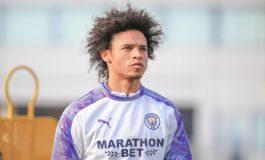 Manchester City dan Bayern Munchen Sepakati Harga Transfer Leroy Sane