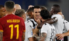 AS Roma Dipermalukan Udinese, Zona Liga Champions Semakin Menjauh