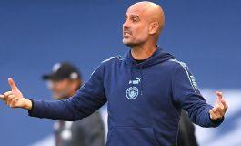 Pep Guardiola Yakin Manchester City Terbebas dari Sanksi di Liga Champions