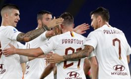 Hasil Pertandingan AS Roma vs Parma: Skor 2-1