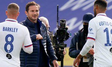 Ancaman Terbesar, Frank Lampard Akui Kekuatan MU yang mulai Dekati Chelsea