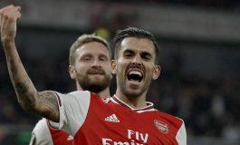 AC Milan Siap Saingi Arsenal untuk Transfer Dani Ceballos