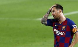 Messi Tidak Bahagia, Jadi Apa yang Harus Dilakukan Barcelona?