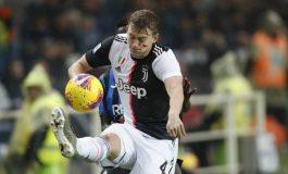 Sempat Dikritik, Matthijs de Ligt Kini Merasa Jauh Lebih Baik di Juventus