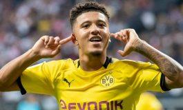 Peluang Juara Lebih Besar, Liverpool Bisa Tikung MU Dalam Perburuan Sancho