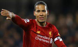 Mantan Pemain Liverpool Ungkap Kelemahan Virgil van Dijk