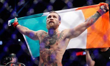 McGregor Ejek Khabib: Dia Akan Kencing di Celana Lawan Gaethje