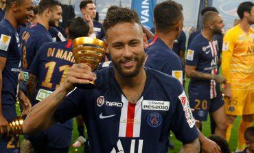 Raih Treble Winners bersama PSG, Neymar: Musim Ini Performa Terbaik Saya