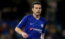 Selangkah Menuju Roma, Pedro Kirim Salam Perpisahan untuk Chelsea