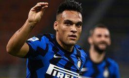 Agen Pastikan Lautaro Martinez Tidak Tinggalkan Inter Milan