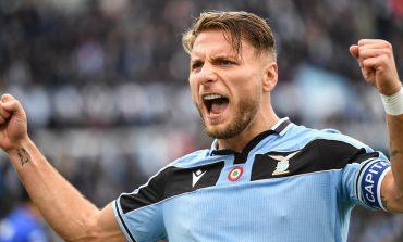 Immobile Beri Kabar Buruk untuk Napoli dan Newcastle