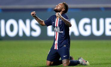 Neymar Terhindar dari Hukuman, Bisa Bela PSG di Final Liga Champions
