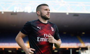 Ante Rebic segera Dipermanenkan AC Milan