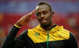 Terinfeksi Covid-19, Usain Bolt Jalani Karantina Mandiri