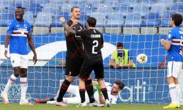 Lagi-lagi, AC Milan Tebar Kode Perpanjangan Kontrak Zlatan Ibrahimovic