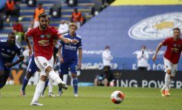 Perekrutan Bruno Fernandes Oleh Man United Puaskan Berbatov