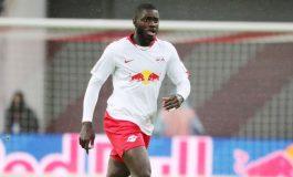 Tolak Arsenal, Dayot Upamecano Resmi Perpanjang Kontrak di RB Leipzig