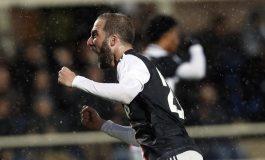 Gonzalo Higuain Pamit dari Juventus?
