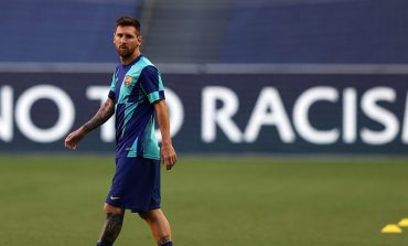 Neymar Minta PSG Datangkan Lionel Messi