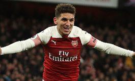 Lucas Torreira Bicara Masa Depannya di Arsenal, Bertahan atau Hengkang?