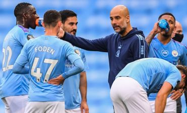 Head to Head Manchester City vs Lyon: City Belum Pernah Menang