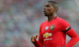 Paul Pogba Tertarik Teken Kontrak Baru di Manchester United