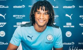 Manchester City Resmikan Perekrutan Nathan Ake