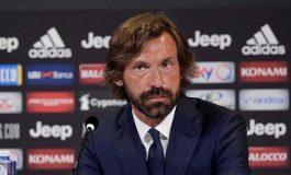 Andrea Pirlo Latih Juventus, Roberto Mancini: Dia Beruntung