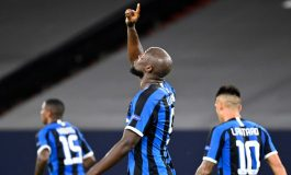 Man of the Match Inter Milan vs Getafe: Romelu Lukaku