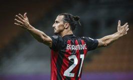 Pioli Akui Ibrahimovic Memang Berperan Besar Tingkatkan Performa AC Milan