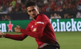 Apakah Chris Smalling Masih Punya Kesempatan di Manchester United?