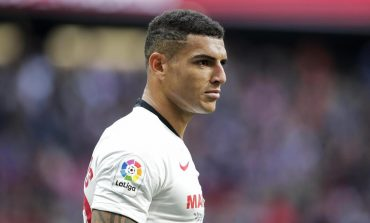 Bek Sevilla Diperebutkan 3 Klub Premier League