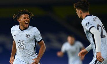 Chelsea Rebut Poin Sempurna di Markas Brighton & Hove Albion