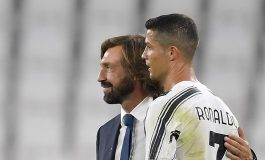 Debut Pirlo, Juventus Bikin Rekor Unik usai Pesta Gol atas Sampdoria