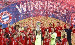 Dramatis, Bayern Munchen Juara Piala Super Eropa 2020