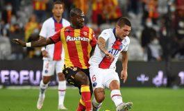 Lens vs Paris Saint-Germain, Les Parisiens Kalah 0-1 dari Tim Promosi