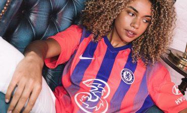 Luncurkan Jersey Ketiga, Chelsea Justru Diejek Crystal Palace