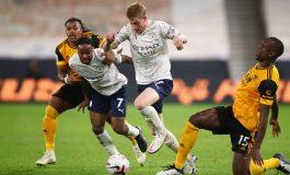 Man City Awali Premier League dengan Kemenangan atas Wolverhampton