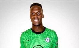 Resmi Gabung Chelsea, Edouard Mendy Ramaikan Persaingan di Penjaga Gawang
