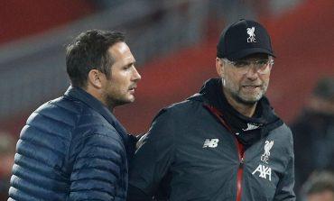 Soal Transfer, Frank Lampard Balas Sindiran Jurgen Klopp
