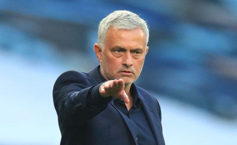 Tottenham Dibungkam Everton, Jose Mourinho Sebut Timnya Pemalas