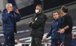 Tottenham Singkirkan Chelsea, Mourinho Perdana Kalahkan Lampard
