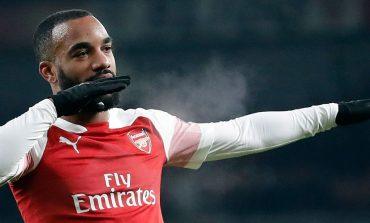Arsenal Diminta Lepaskan Lacazette Jika Itu Artinya Mereka Bisa Dapatkan Partey