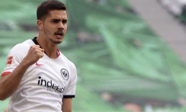 AC Milan Resmi Lepas Andre Silva Secara Permanen ke Eintracht Frankfurt