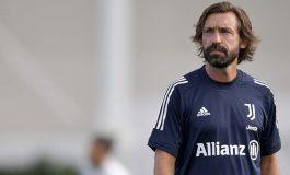Andrea Pirlo: Saya Butuh Striker Baru Secepatnya, Juventus!