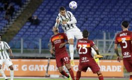 Hasil Pertandingan AS Roma vs Juventus: Skor 2-2